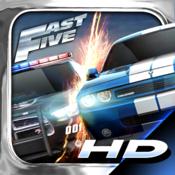 《速度与激情5》:官方正式版游戏 -高清版