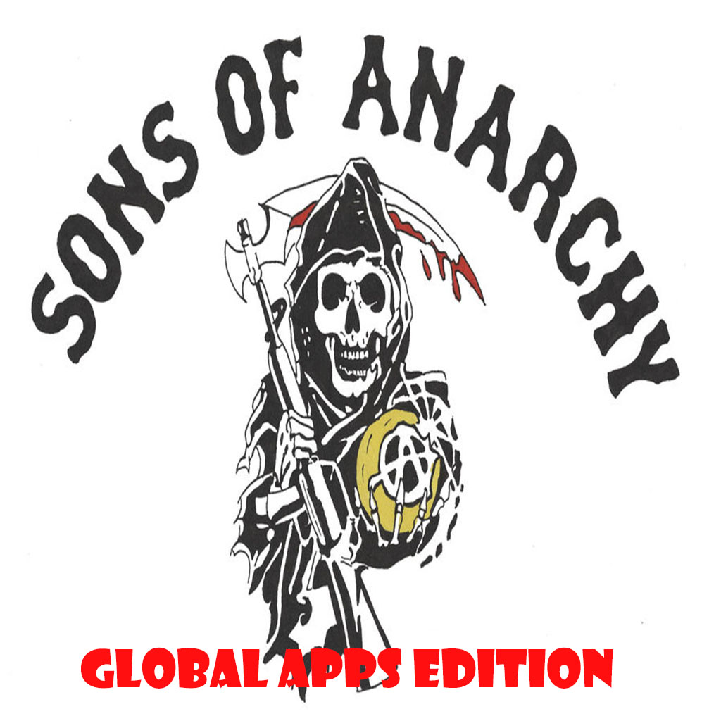 Global Apps - Sons Of Anarchy Edition